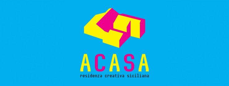 ACASA: bando triennale per residenze 2018/2020