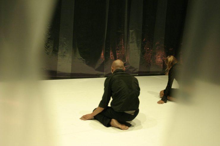 Romeo e Giulietta – la Sfocatura dei Corpi