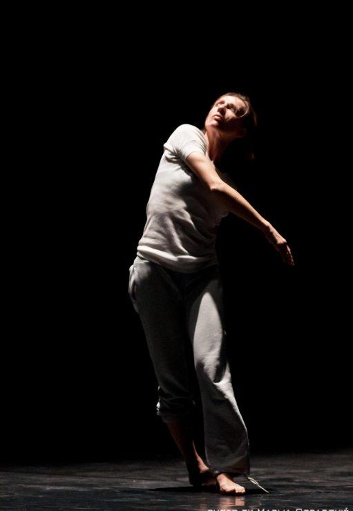 oblique – appunti coreografici / chroma – ciò che resta é un quasi-nulla