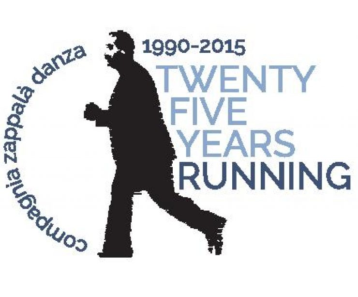 Twenty-Five Years Running