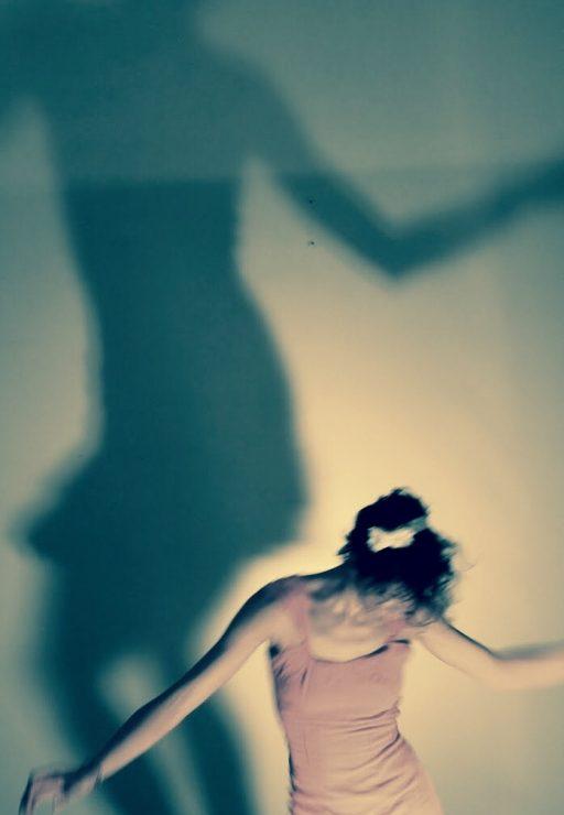 OneWomanClichéShow / Il II Sesso (il sogno) / La medesima ossessione: il corpo