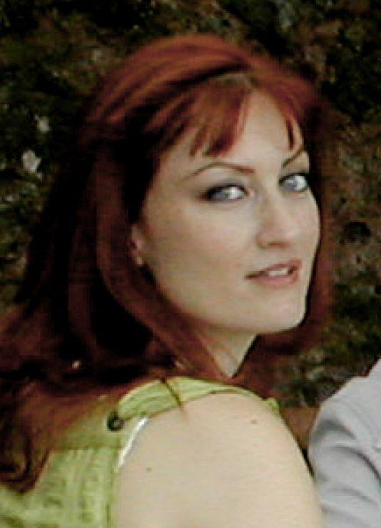 Maria Inguscio