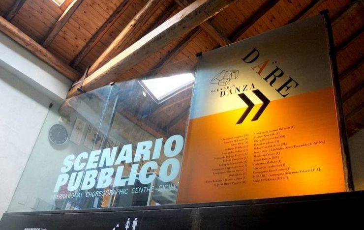Editoriale di Roberto Zappalà – DARE / Scenario Danza 16/17