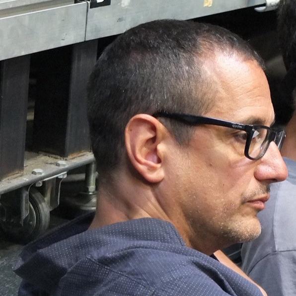 Stefano Tomassini