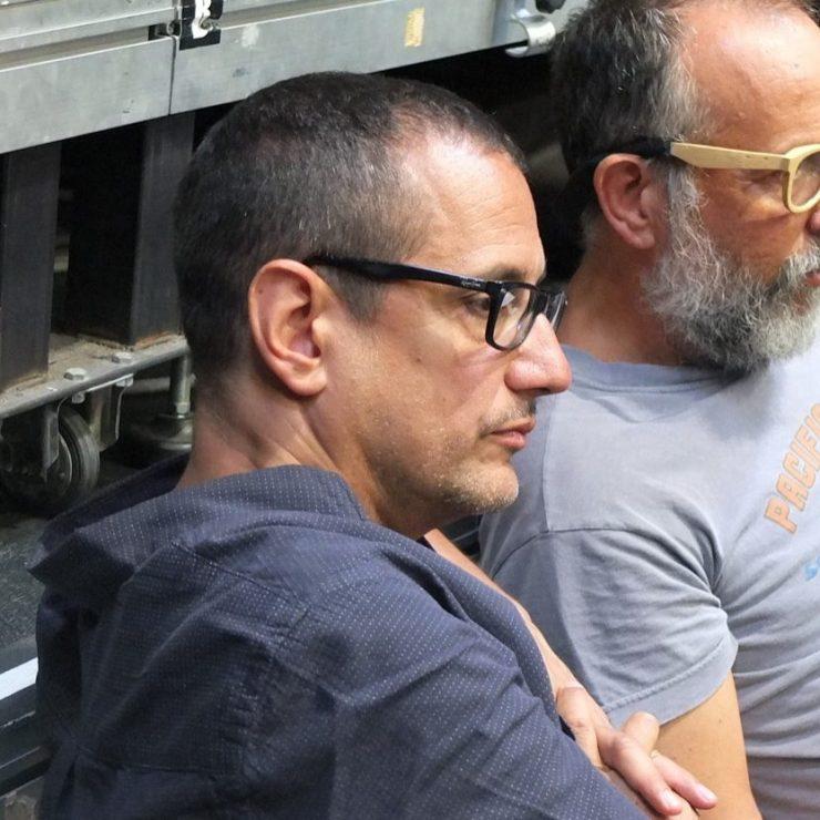 Seminario con Stefano Tomassini