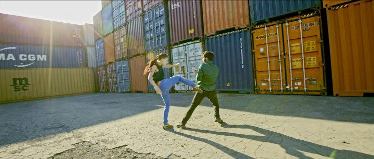 Scenario Farm – Danza in 1 minuto