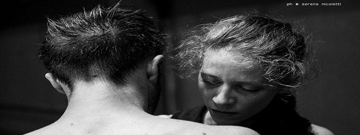 18|19 marz 2017 | Romeo e Giulietta 1.1 (la sfocatura dei corpi) | FUORI ABBONAMENTO