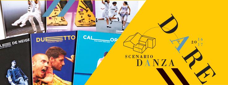 10 marzo 2017 | Progetto RIC.CI Reconstruction Italian Contemporary Choreography
