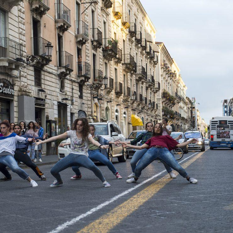 The Risico Screening nella metropolitana – FOCUS THE RISICO SCREENING