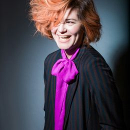 Chiara Frigo (I)