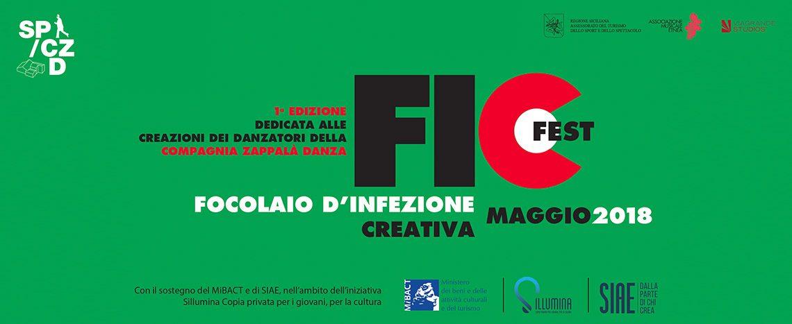 FIC fest, Focolaio d'Infezione Creativa