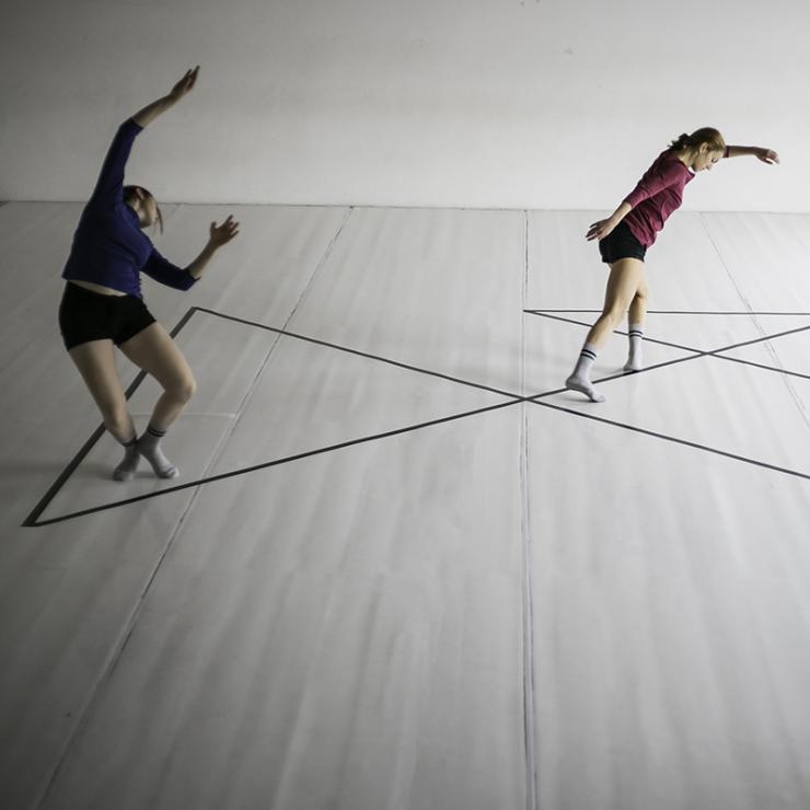 Sistema (Alphabet: progetto di scrittura per una danza possibile) – Gruppo Nanou + Primitiva – Manfredi Perego