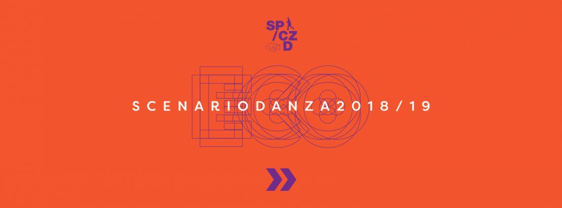 (((ECO))) | ScenarioDanza 2018/2019