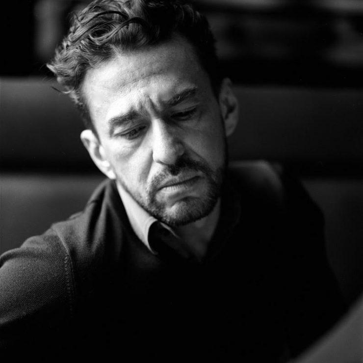 Claudio Bernardo
