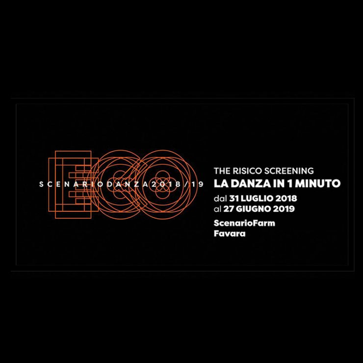 The Risico Screening – la Danza in 1 Minuto