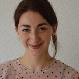 Louise J. M. Gagliardi (FR)