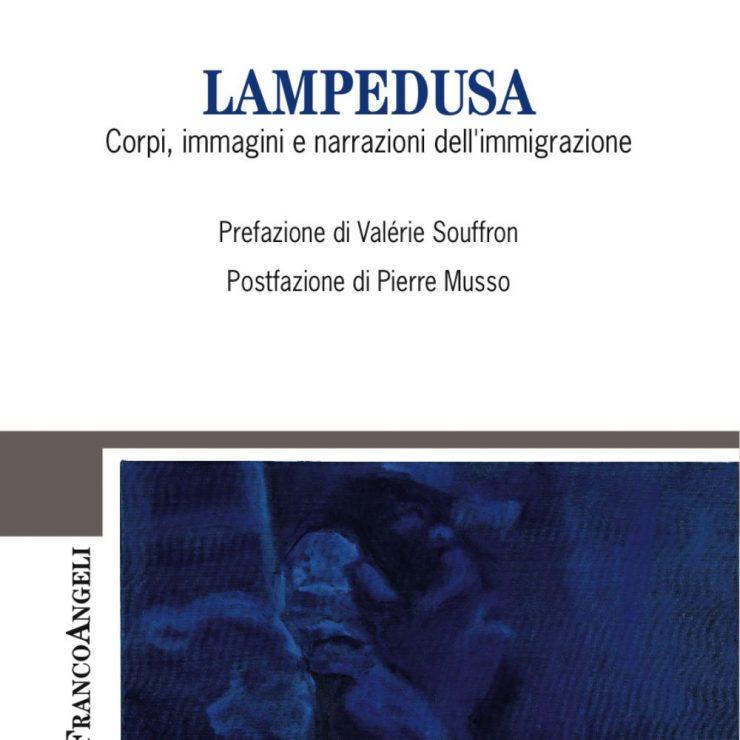 """Presentazione del libro """"Lampedusa"""" di Guido Nicolosi / OFFICINE CULTURALI"""