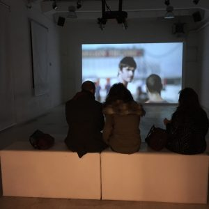 The Risico Screening – Danza in video a cura di Coorpi e Cro.me.