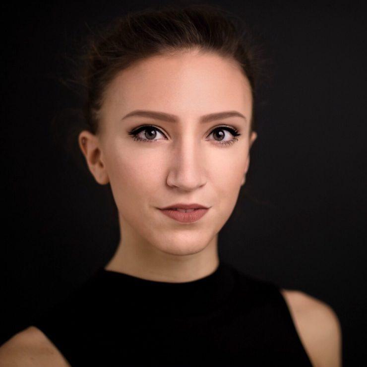 Anna Forzutti (IT)