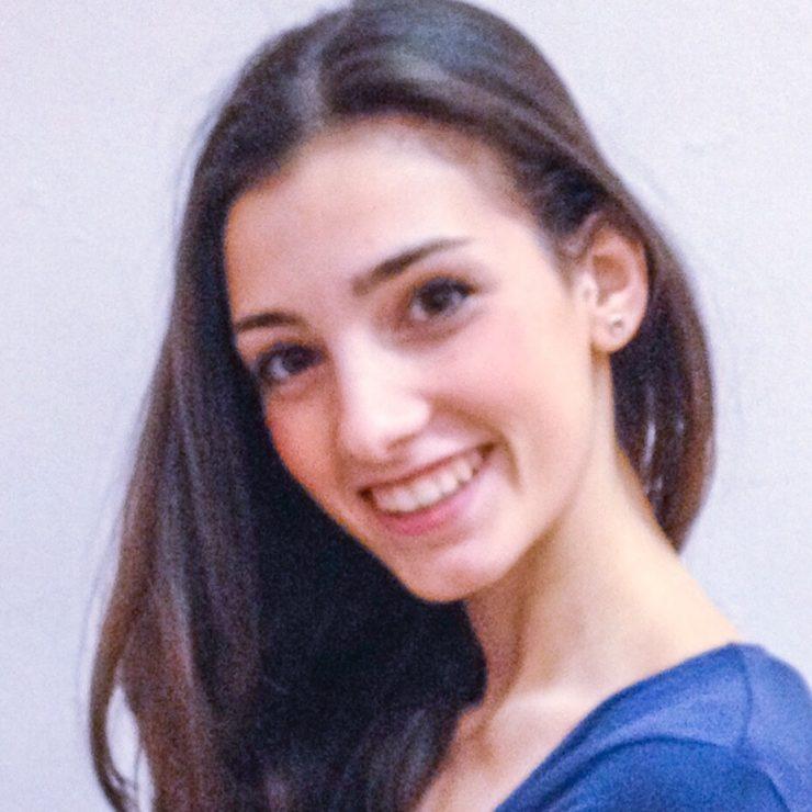 Corinne Cilia (IT)