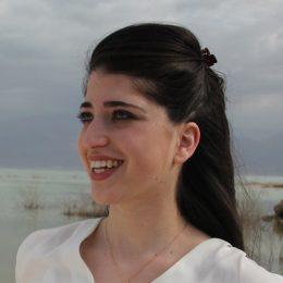 Aya Degani (DE)
