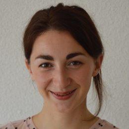 Louise Gagliardi (FR)