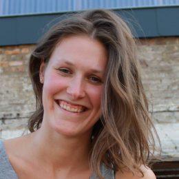 Justine Copette (BE)