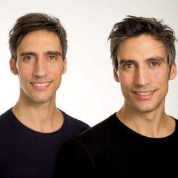 Luca & Gabriele Stifani