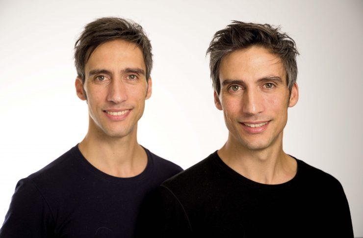 Luca e Gabriele Stifani