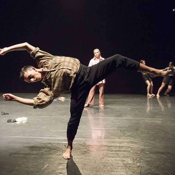 CZD2 giovane compagnia zappalà danza