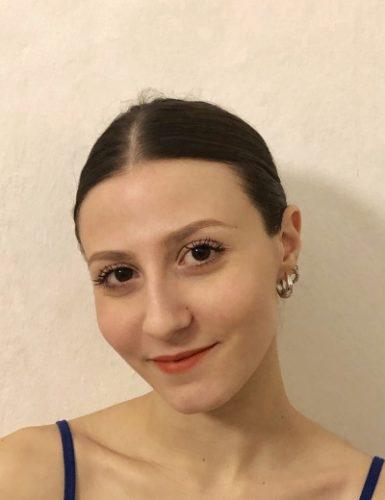Stefania De Luca (IT)