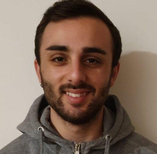 Stefano Esposito (IT)