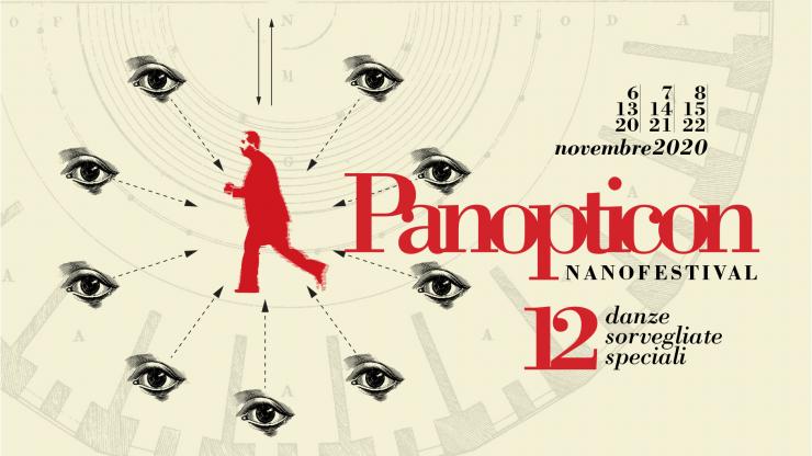 PANOPTICON | NANOFESTIVAL