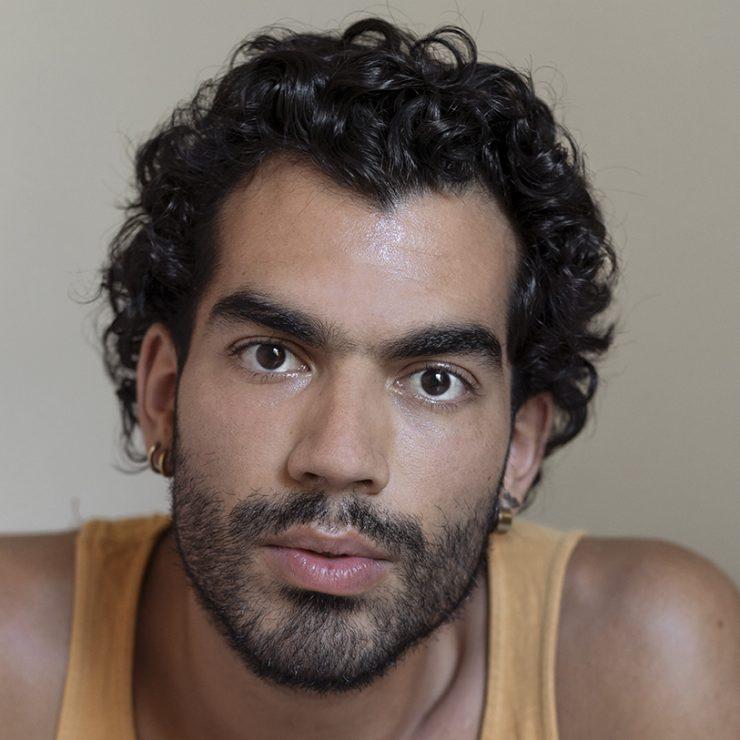 Camilo Ariel Andre Toro Giofré (CHL)