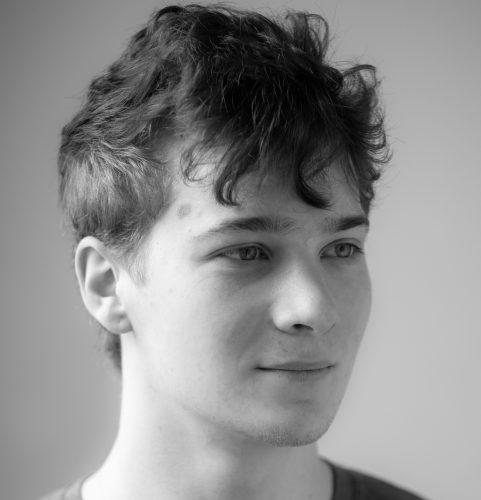 Joshua Myles Harry Freedman (AUS)