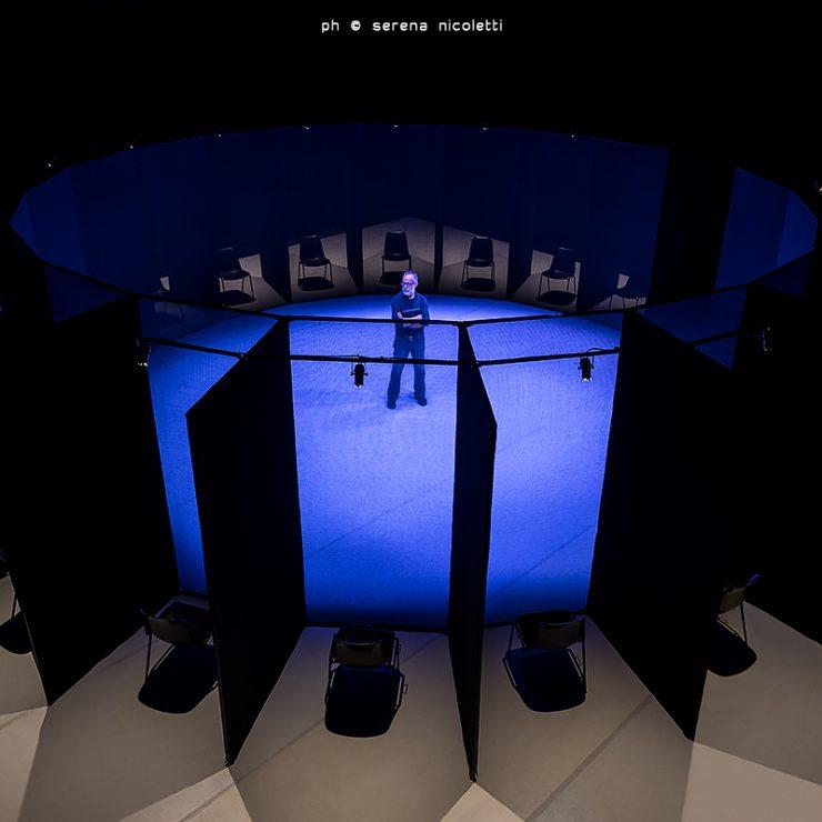 Panopticon – il teatro igienico [ANNULLATO]
